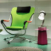 waver chair inspired by outdoor sports