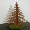 eco friendly xmas tree