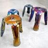 plopp stools made in fidu by oskar zieta