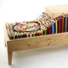 eco firendly kamasutra bench by pekala design