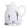 winter kettle by haen