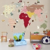whole wide world wallpaper for childrens room